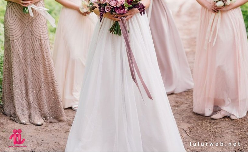 بهترین ایده برای عروسی در فصل تابستان