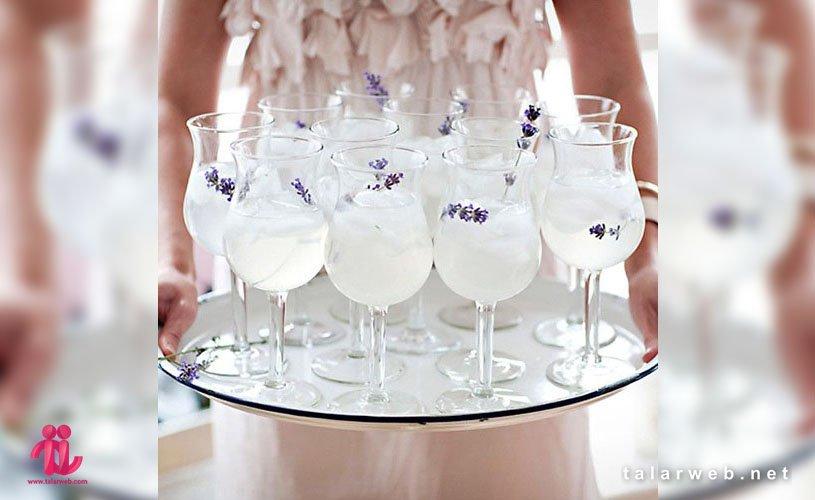 همه چیز درباره میوه و شیرینی برای عروسی