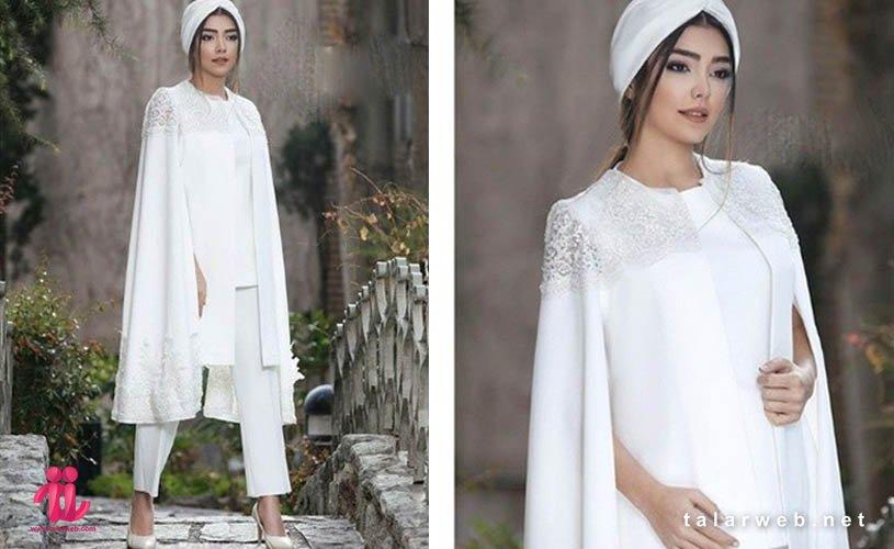 لباس عقد محضری ایرانی ۲۰۱۹