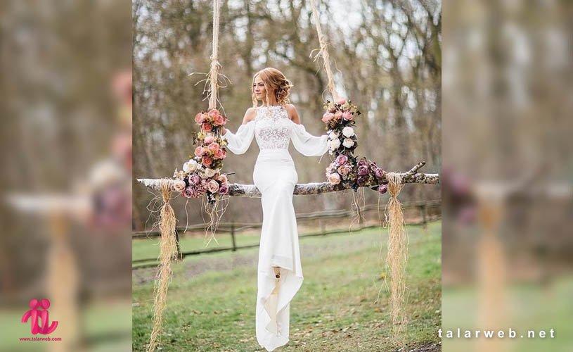 بهترین فصل برای جشن عروسی