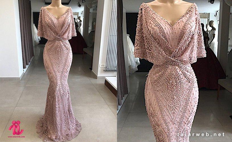 لباس نامزدی ۲۰۱۹