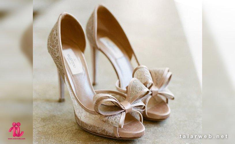 راهنمای خرید بهترین کفش عروس