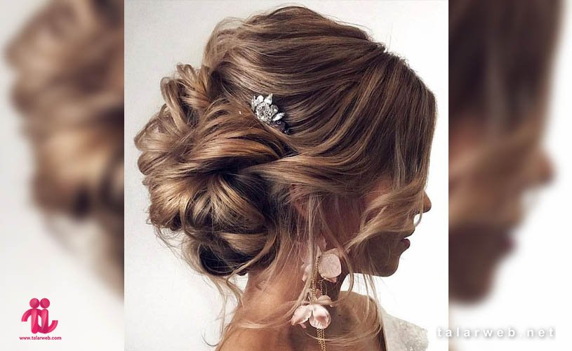 ۵ نکته در انتخاب مدل موی عروس