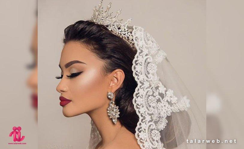 نحوه انتخاب آرایشگاه مناسب عروس