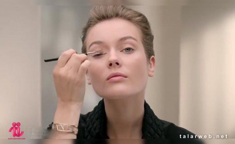 نکات مهم آرایش عروس با صورت لاغر