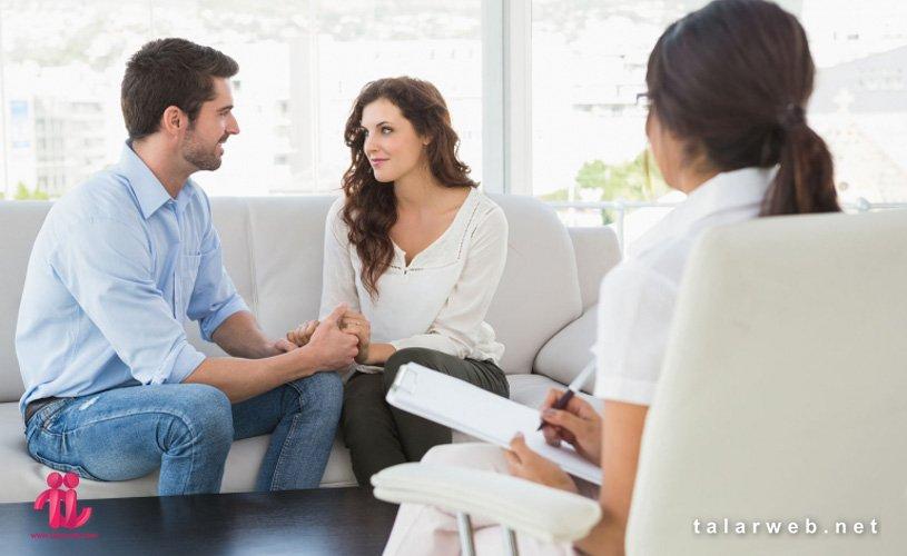 معیارهای انتخاب همسر از دیدگاه روانشناسان