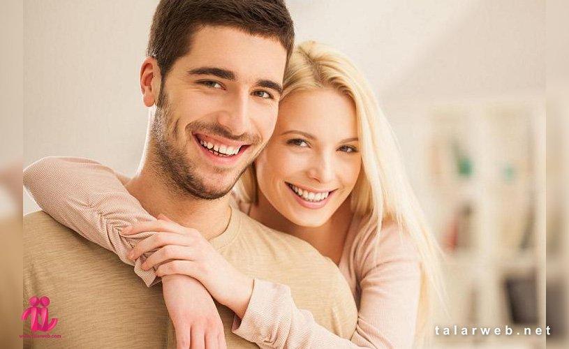 ۱۰ نکته مهم در ازدواج موفق