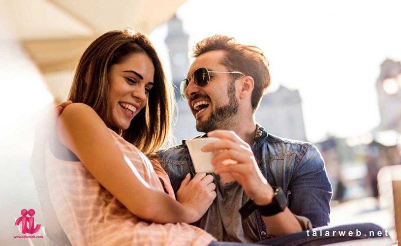 راه های جذب همسر در دوران نامزدی